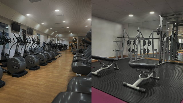 Foundation Fitness community gym opens its doors for the first time