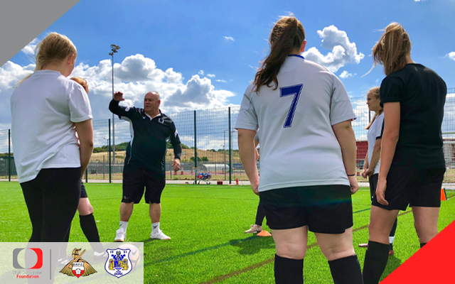 Doncaster Rovers Foundation Ladies FC to be renamed Club Doncaster Ladies FC.