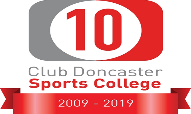 Sports College celebrates ten years