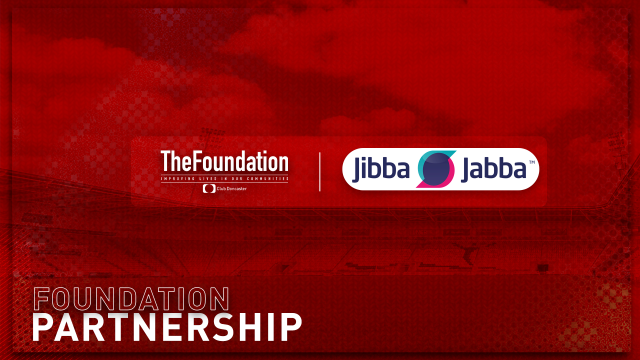 Jibba Jabba partner Club Doncaster Foundation to become new IT support provider