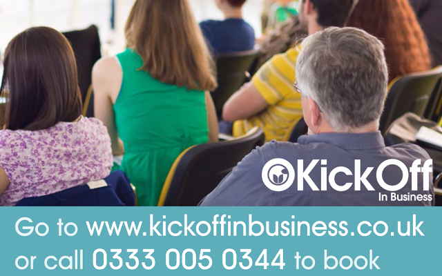 College link up with Kick Off in Business to offer FREE course