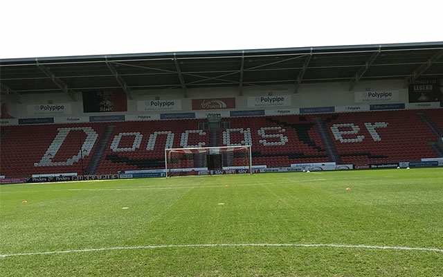 Club Doncaster Safeguarding