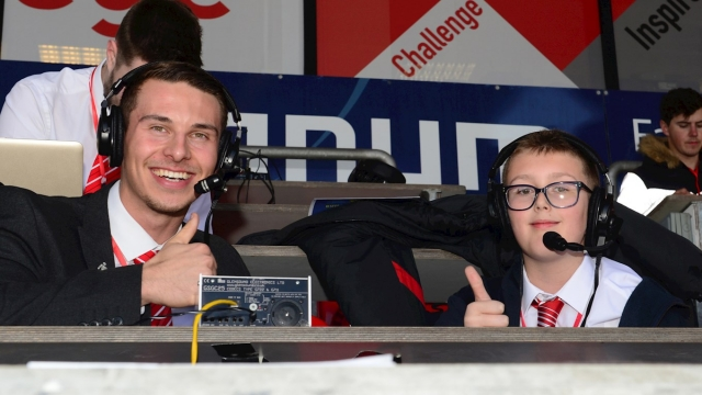 Autism Awareness Day: Adam's experience with the Club Doncaster Foundation