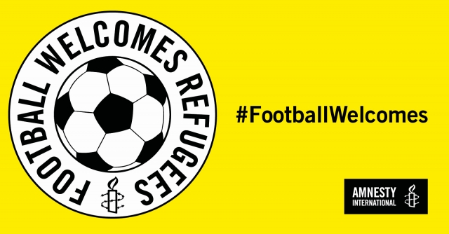 Celebrating our Football Welcomes project