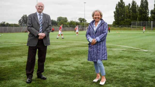 'Incredible' community impact of YOYO Sport Programme celebrated with festival at Keepmoat Stadium