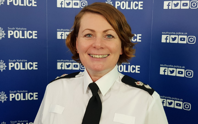 Foundation trustee awarded Queen's Policing Medal in Queen's Birthday Honours List 2020