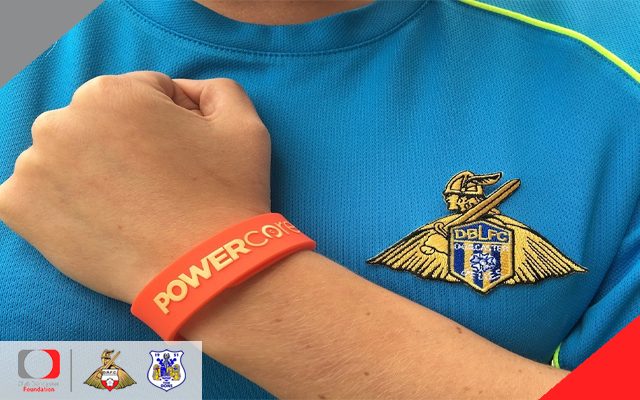 Powercore supports Doncaster Rovers Belles