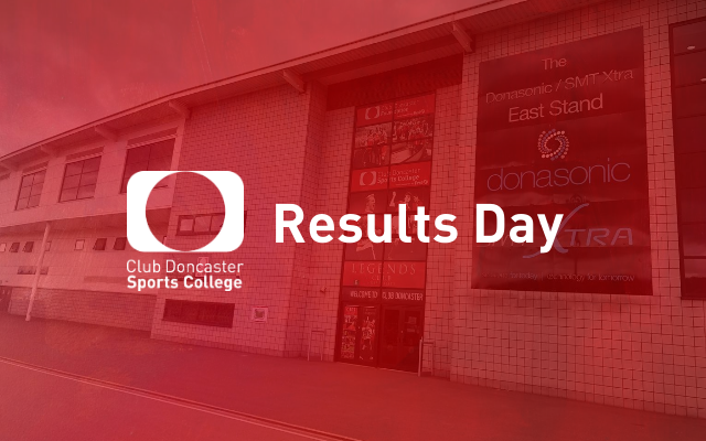 Sports College students achieve 100% pass rate across all sports qualifications for academic year 2019/20.