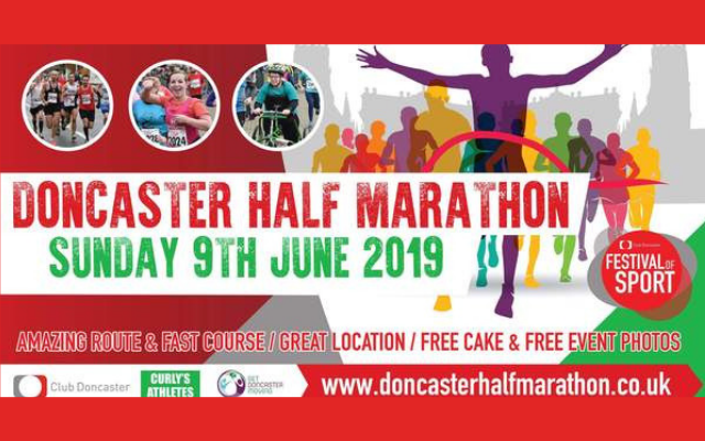 Run the half marathon for the Foundation
