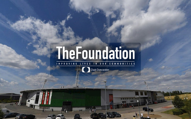 Club Doncaster Foundation to launch community gym at Keepmoat Stadium