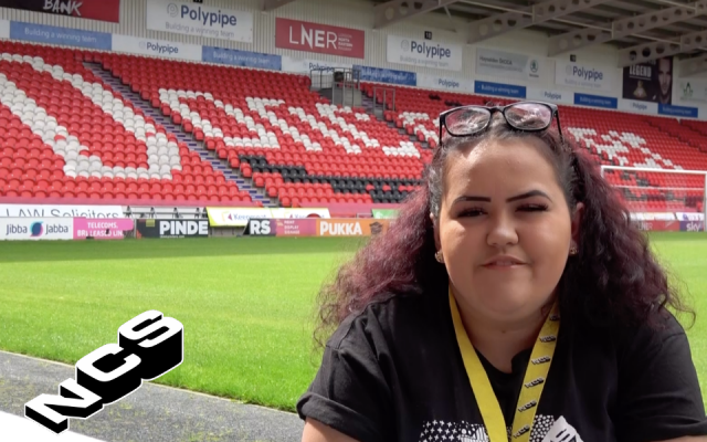 'The best decision I've ever made': NCS participants enjoy reinvigorated summer programme
