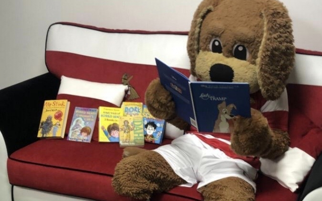 Foundation to host World Book Day activities on Saturday