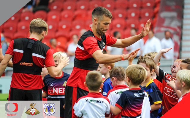 Fans flock to Rovers Open Day