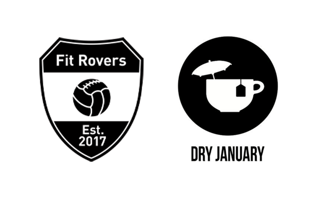 Foundation supports Dry January Campaign