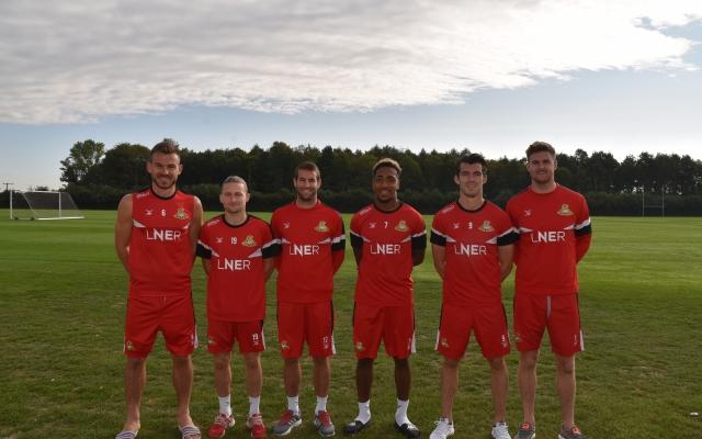 CDF unveil Rovers ambassadors