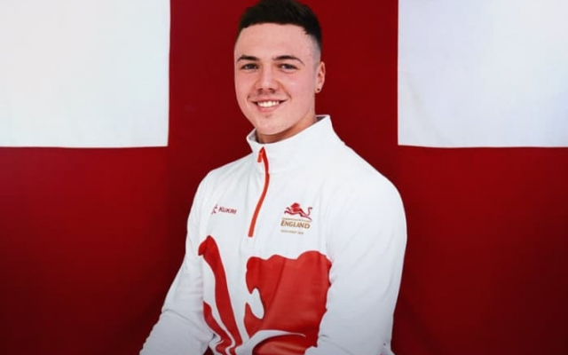Former students wins double silver at Commonwealth Games