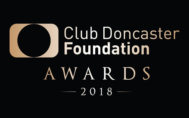 Club Doncaster Foundation Awards