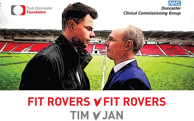 Fit Rovers v Fit Rovers