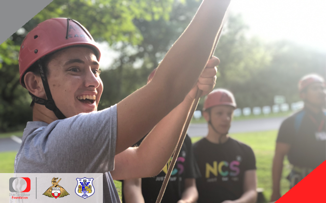 NCS continues to prove its worth to young people in Doncaster