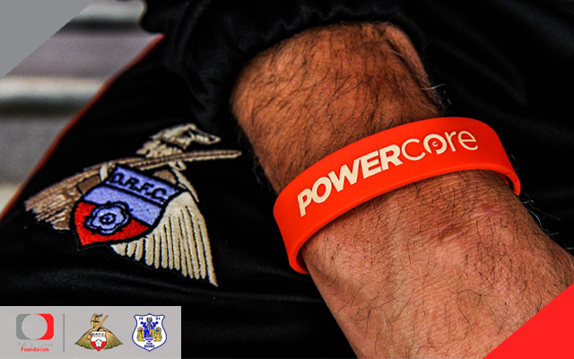 Foundation agree partnership deal with Powercore