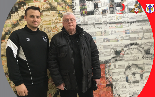 Walking football and bike library continuing to make a difference