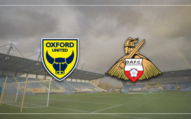 Rovers fans to join Oxford fans for virtual matchday watch-along as part of EFL's tackling loneliness together project