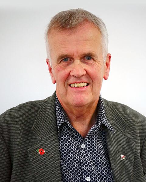John Wallbank