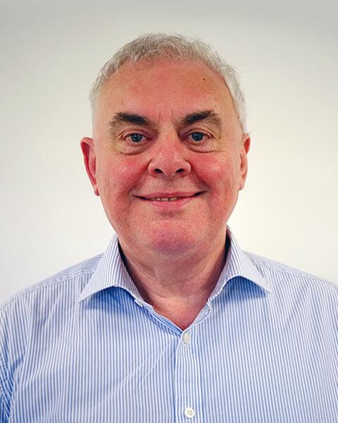 Allan Stewart OBE